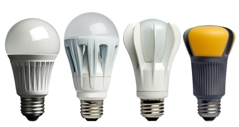 DOE Released New Proposed Efficiency Rule for Light Bulbs | Local Marketing | Scoop.it