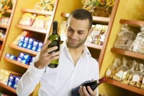 Les Français achètent surtout leur vin en grandes surfaces - LaDépêche.fr | Le vin quotidien | Scoop.it