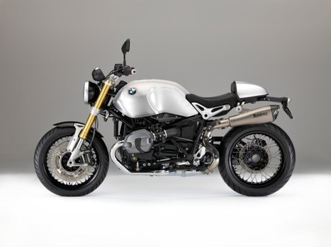BMW Motorrad UK Launches New R nineT Sport | Motorcycle Industry News | Scoop.it