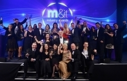 Shortlisted nominees unveiled for 2015 M&IT Awards | Industry Press | Scoop.it
