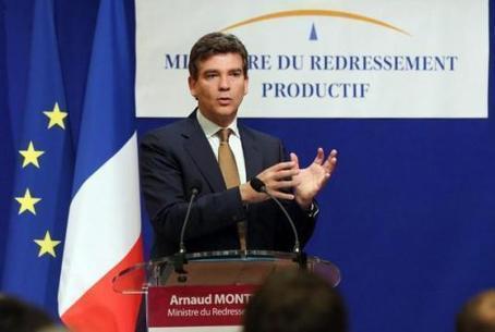 Arnaud Montebourg privilégie « une solution globale et française » pour sauver Doux. | agro-media.fr | Actualité de l'Industrie Agroalimentaire | agro-media.fr | Scoop.it