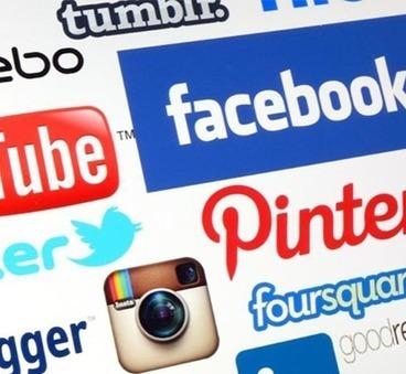 Social Media Cheat Sheet | Custom Facebook Marketing | Scoop.it