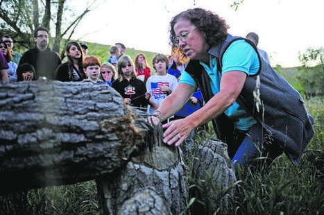 Aurora nature program explores animals, insects - Denver Post | Wildlife | Scoop.it