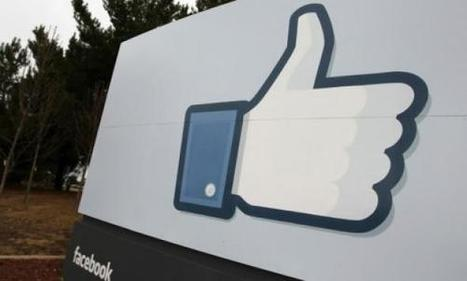 Confused by All the New Facebook Genders? Here's What They Mean. | As It Was in the Days of Lot | Scoop.it