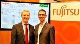 Fujitsu, DERI unveil open data search tool | Open Knowledge | Scoop.it