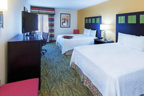 World-Class Services and Amenities in Hampton Tulsa Hotel | Tulsa Hotel Amenities | Scoop.it
