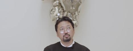 Takashi Murakami: Healing Powers | culture & lifestyle | Scoop.it