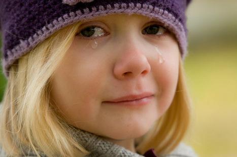 La etapa del no quiero en los niños | Recull diari | Scoop.it