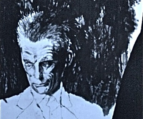 "Fuse Poetry Review: ""The Collected Poems of Samuel Beckett"" — Castings » The Arts Fuse 