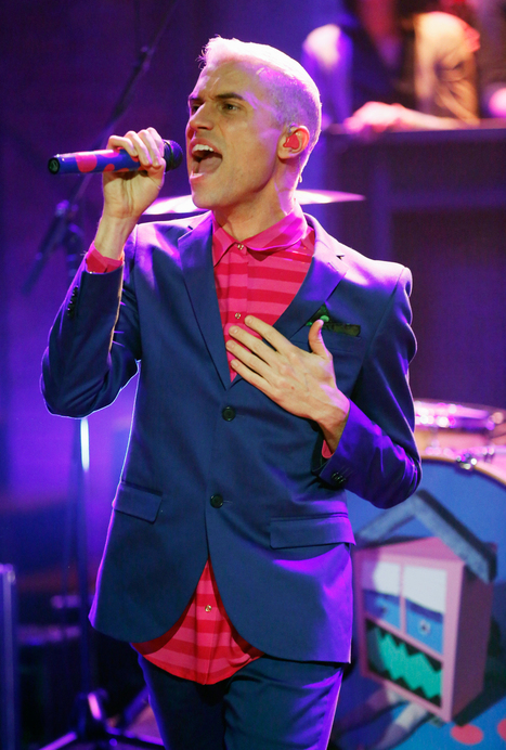 Neon Trees' Tyler Glenn Comes Out as Gay in Rolling Stone   Christian Homophobia   Scoop.it