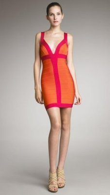Cheap Herve Leger Billie Coral V neck bandage Dress [Billie Coral V neck Dress] - $158.00 : Cheap Herve Leger Bandage Dresses, 60% off Herve Leger Clothing Online | cheap herve leger | Scoop.it