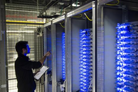 Conservation de l'information: Ces prodigieux disques de verre qui devraient révolutionner le numérique   Vous avez dit Innovation ?   Scoop.it