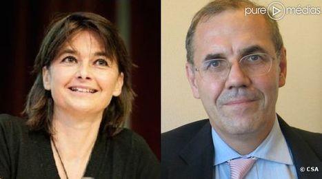 Nathalie Sonnac et Nicolas Curien nouveaux membres du CSA   DocPresseESJ   Scoop.it