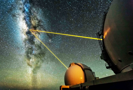 Insanely fast star puts Einstein's theory to the test | Science is Cool! | Scoop.it