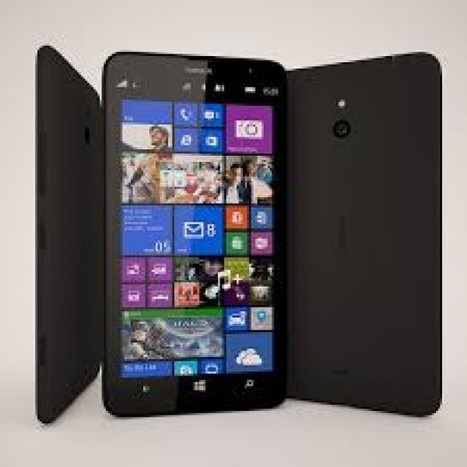 Nokia Lumia 1320 Reviews - Latest Moblies Features & HD Wallpaper | phonesway | Scoop.it