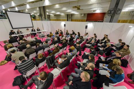 L'Ecole numérique de demain se construit au salon EDUCATEC - EDUCATICE les 26, 27 et 28 novembre 2014 à Paris, Porte de Versailles, Pavillon 7/ 3. | Les News du jour | Scoop.it