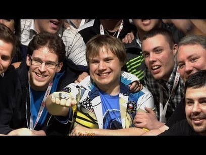 WSOP 2013: Το πρώτο bracelet καταλήγει στον Chad Holloway [vid]   WSOP 2013   Scoop.it