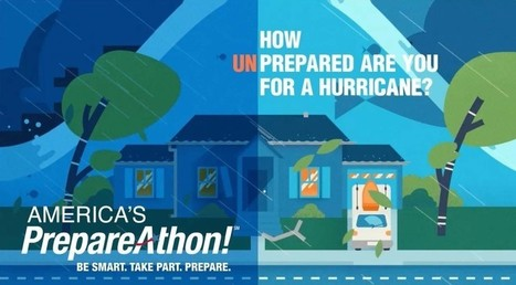 How Prepared or Unprepared Are You For A Hurricane? | Texas Coast Real Estate | Scoop.it