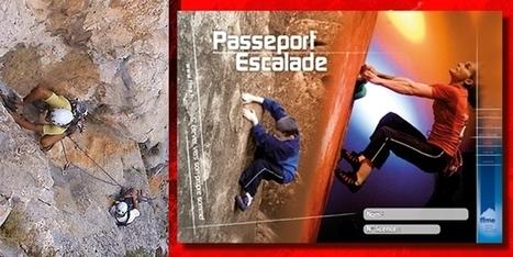 Site officiel de la Fédération Française de la Montagne et de l'Escalade (FFME) | Escalade | Scoop.it