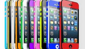 Les nouveautés de l'iPhone 5S - th3 mentaliste technologie   twiter   Scoop.it