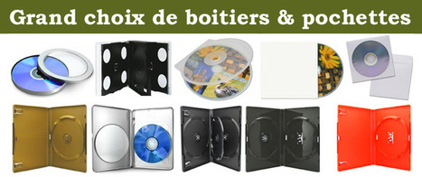 Cassettes vidéo sur DVD. Vinyles et k7 audio sur CD. - DVD Center | Christophe Le Du | Scoop.it