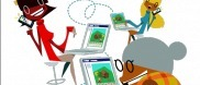 Jeux video | Un bien culturel dans un lieu culturel | Le jeu vidéo en bibliothèques publiques | Scoop.it