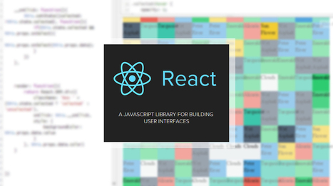 React js Tutorial: Now is Your Time to Try It, Right in Your Browser ... | WebDev Computer Science & IT | Scoop.it