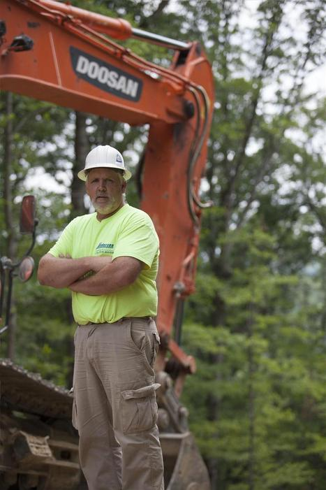 Natural Gas Presents New Opportunities for Pa. Contractor - Construction Equipment Guide | civil engineering | Scoop.it