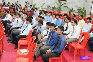 Students Of Kiams Reflect On Their Learning From The Recently Held Management Conclave | KIAMS India | Scoop.it
