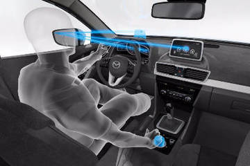 Pay attention drivers – your car is watching you | Location Is Everywhere | Scoop.it