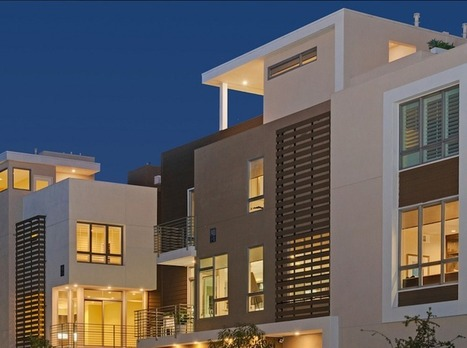 Apartments For Sale | Row 3 Hollywood | Los Angeles California | Investment Property | Scoop.it