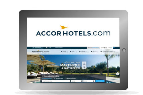 Pourquoi le pdg d'AccorHotels installe un Comex de l'ombre | Médias sociaux et tourisme | Scoop.it