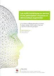 [Intelligence collective] TIC et participationaugmentée | Démocratie participative & Gouvernance | Scoop.it