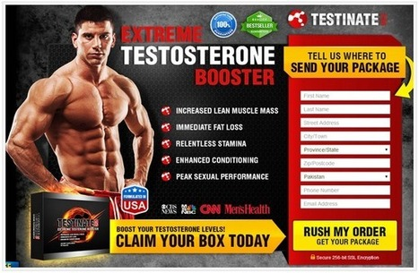 Testinate 250 Review – Get FREE Trial HERE!!! | TESTINATE 250 | Scoop.it
