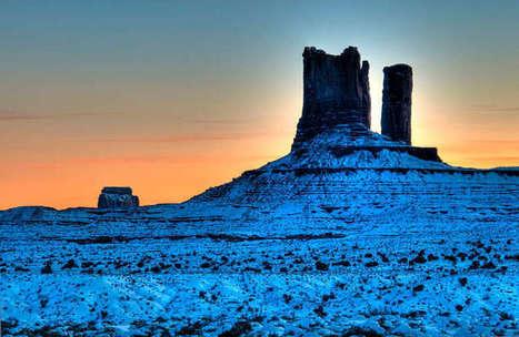 Come visitare i parchi USA in inverno?   Viaggi-USA. Resoconti dal Nuovo Mondo   Scoop.it