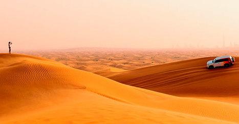Desert Safari – Dubai Tours & Tickets   Top Holiday Destinations in the World   Scoop.it