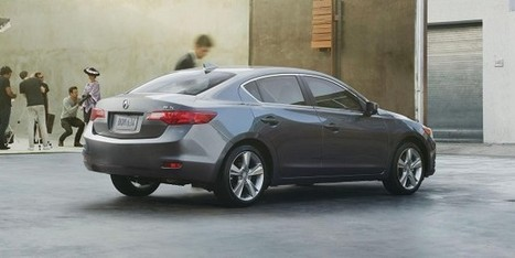 2015 Acura ILX price and specs - New cars 2014 2015 | car news | Scoop.it