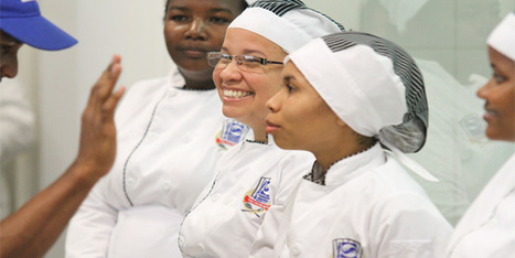 25 mil 371 trabajadores formalizados en cuatro años | Actualidad colombiana | Scoop.it