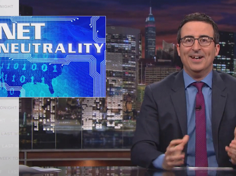 "FCC's Wheeler on Viral Net Neutrality Video: ""I Am Not a Dingo.""   Digital-News on Scoop.it today   Scoop.it"