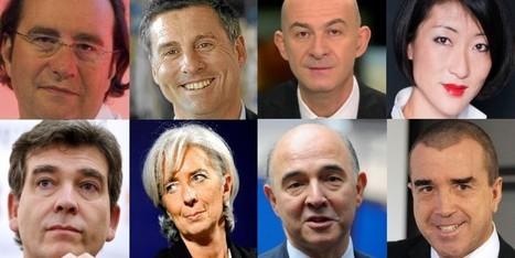 Pierre Kosciusko-Morizet, fondateur de PriceMinister dans le top 5 des personnalités économiques préférées des français ! | Actu et stratégie e-commerce | Scoop.it