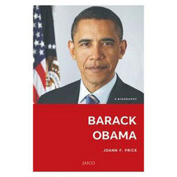 Latest Offer: Barack Obama: A Biography @ Rs. 124 | Shopping | Scoop.it