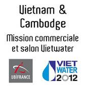 Gestion, traitement de l'eau: Huit entreprises Française à Phnom Penh et Hanoï | Français à l'étranger : des élus, un ministère | Scoop.it