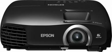 Epson EH-TW5200 : Vidéoprojecteur 3LCD Full HD 3D dédié aux ... - AudioVideoHD | videoprojecteur | Scoop.it
