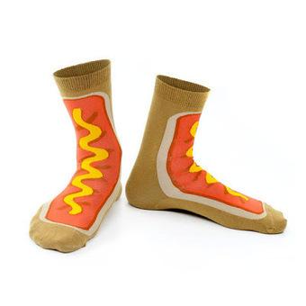 15 Creative Socks and Unusual Socks Design - Part 2. | men's fashion | Scoop.it