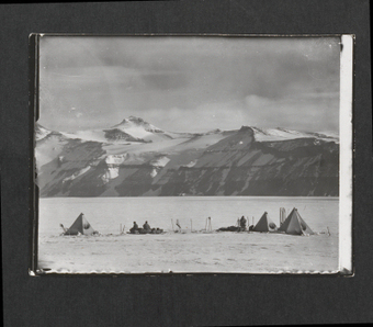 Scott Polar Research Institute » Captain Scott's photographic negatives | Antarctica | Scoop.it