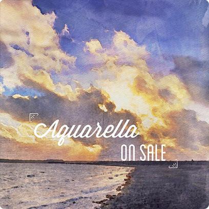 Aquarella On Sale || Appotography | photos! | Scoop.it