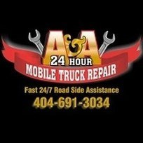 A&A Mobile Truck Repair   The Best Towing Service in Atlanta   Scoop.it