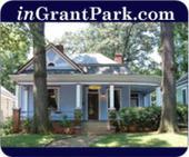 Grant Park Atlanta Homes for Sale   Craftsman Bungalows and Victorians   Atlanta Bungalows   Scoop.it