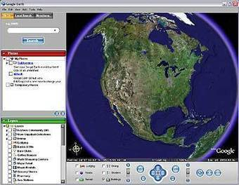Google Earth Lessons | IELTS, ESP and CALL | Scoop.it