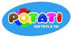 Potati, Internet sécurisé pour les enfants | Sites pour enfants | Scoop.it